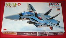 Hasegawa Robotech Macross VF-1A Valkyrie 1/72 Model Kit NEW IN BOX