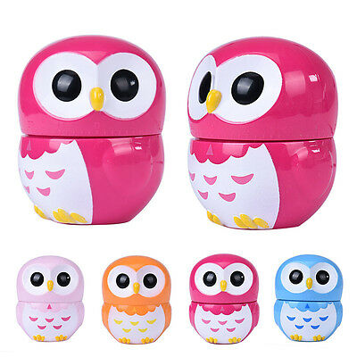 Owl Shape Kitchen Timers 60 Minutes Cooking Mechanical Home Decoration Timers