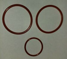 Taylor Freezer 2 020051 1 018664 O Rings For Airmix Pump Coaxial