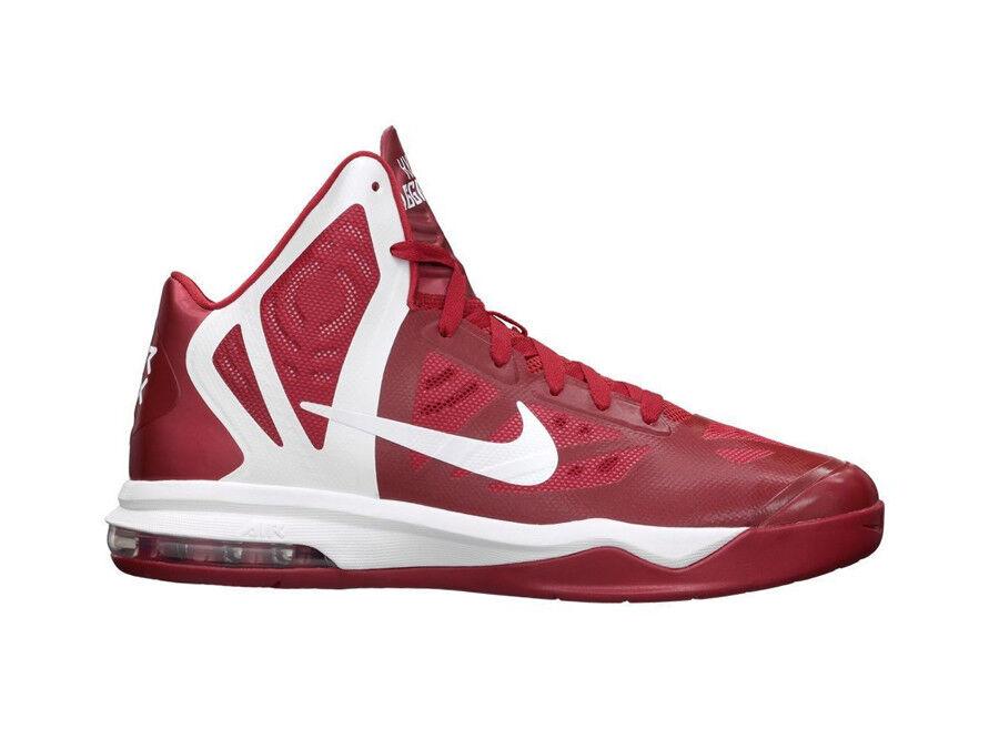 13.5 chaussures Men Basketball Hyperaggressor Nike New (MSRP