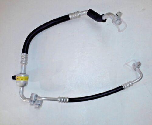 OPEL Astra J VXR 2.0 Compresor De Condensador De Gasolina Manguera De Tubería 39102532 Genuino