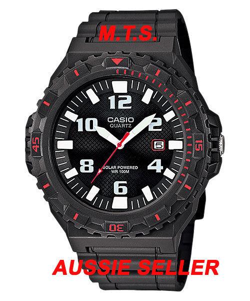 AUSSIE SELLER CASIO WATCHES MRW-S300H-8BVD MRWS300 MRW300H MRW-300 12-MNTH WRNTY