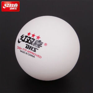 100-pcs-DHS-D40-3Star-Table-Tennis-Plastic-Ping-Pong-Balls-Color-White