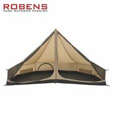 Robens Klondike Tent Front Porch Extension Beige