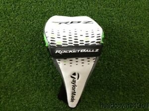 2012-TaylorMade-Rbz-Rocketballz-Conducteur-Golf-Capuchon-Bonne