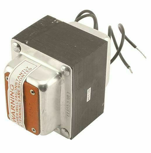 72va Transformer for IR105 rough-in frame NuTone 801T 18 Volt