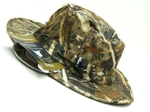 3f6ce24c868186 Frogg Toggs Fth101-56 Realtree Max5 Breathable Waterproof Bucket Hat for  sale online | eBay