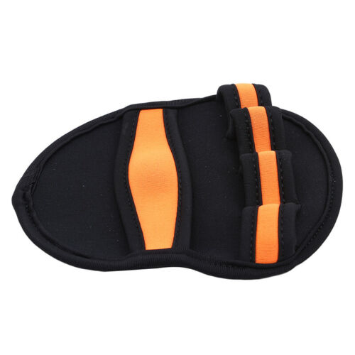 Neoprene Gymnastics Hand Palm Guard Protection Weight Lifting Grip Strap 8C