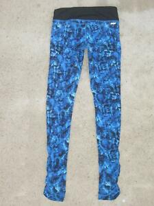 Details about NB New Balance Skinny Tights Sz XS Running Yoga Workout Leggings Pants