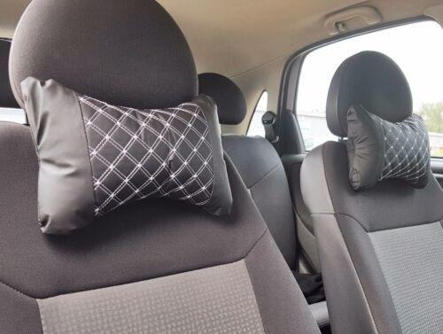 Bus Car Pillow Support Head Neck