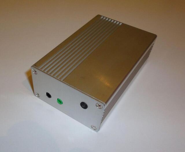 PSK / BPSK 30 Meters Band QRP Transceiver PSK31 Radio 10 Mhz 10.148 ham