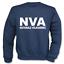 Pullover NVA I Fun I Sprüche I Lustig I Sweatshirt