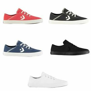 Converse Ox Costa Womens Trainers Shoes Ladies Casual Footwear Ebay
