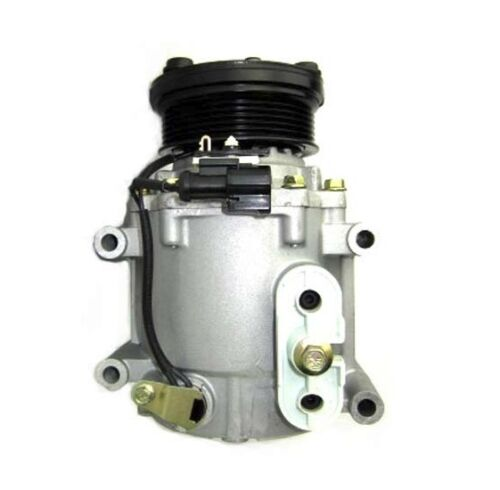 For Jaguar S-Type 00-08 A//C Compressor w// Clutch Premium Aftermarket C2S47472