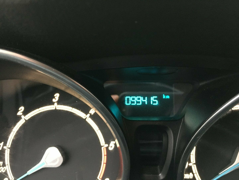 Ford Fiesta 1,5 TDCi 95 Trend ECO Van - billede 11