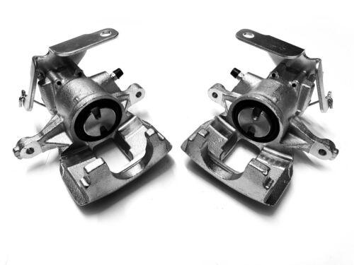 2x Brake Calipers Rear Fits Ford Transit 2.4 TDCI Mk7