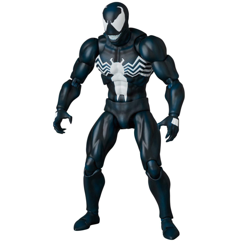 Mafex Venom Comicversion Japan Version New