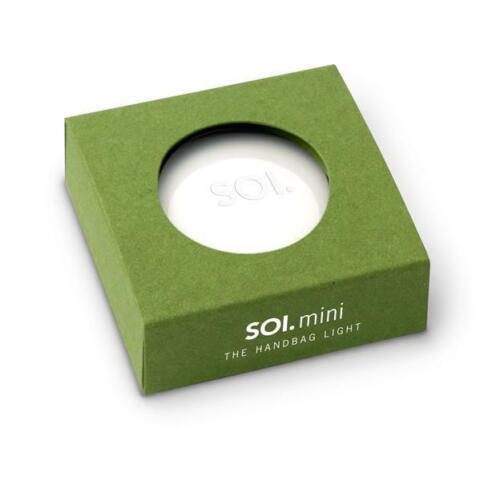 SOI Mini Automatisches Handtaschenlicht mit Näherungssensor in Kleinausführung