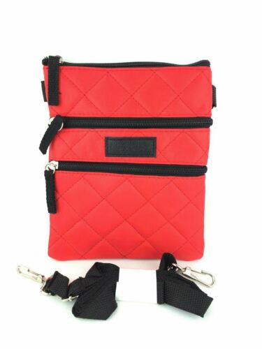 LADIES MULTI PURPOSE SMALL SHOULDER TRAVEL UTILITY WORK BAG PRACTICAL HANDY BAG