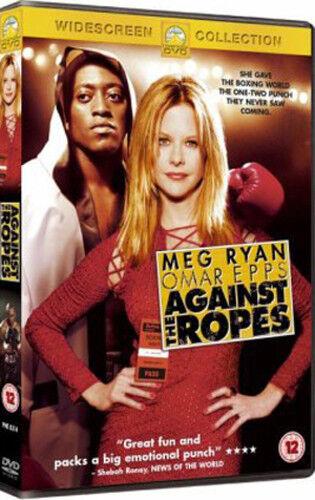 Against the Ropes DVD (2004) Meg Ryan