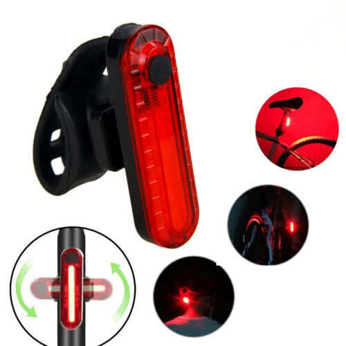 15000LM XM-L T6 Rechargeable with USB Bicycle Light Bike Front Headlight LED MTB