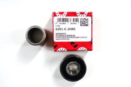 Vespa Radlagersatz vorne PX 80-200 alt 16mm Achse