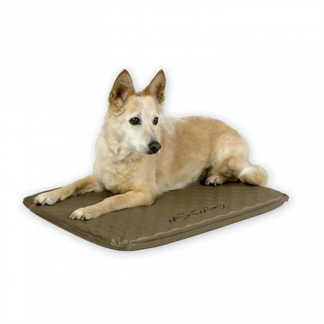 KH Mfg Outdoor Lectro-Soft Cat Dog Pet Heated Pad Mat Bed Medium with Cover