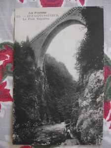 CPA-Luz-Saint-Sauveur-Le-pont-Napoleon-Les-Pyrenees