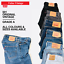 Vintage-Levis-Levi-501-para-hombre-Grade-a-jeans-W30-W32-W34-W36-W38-W40-Levi-039-s-denim miniatura 1