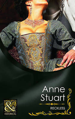 1 of 1 - Anne Stuart, Reckless (Mills & Boon Historical ), Very Good Book
