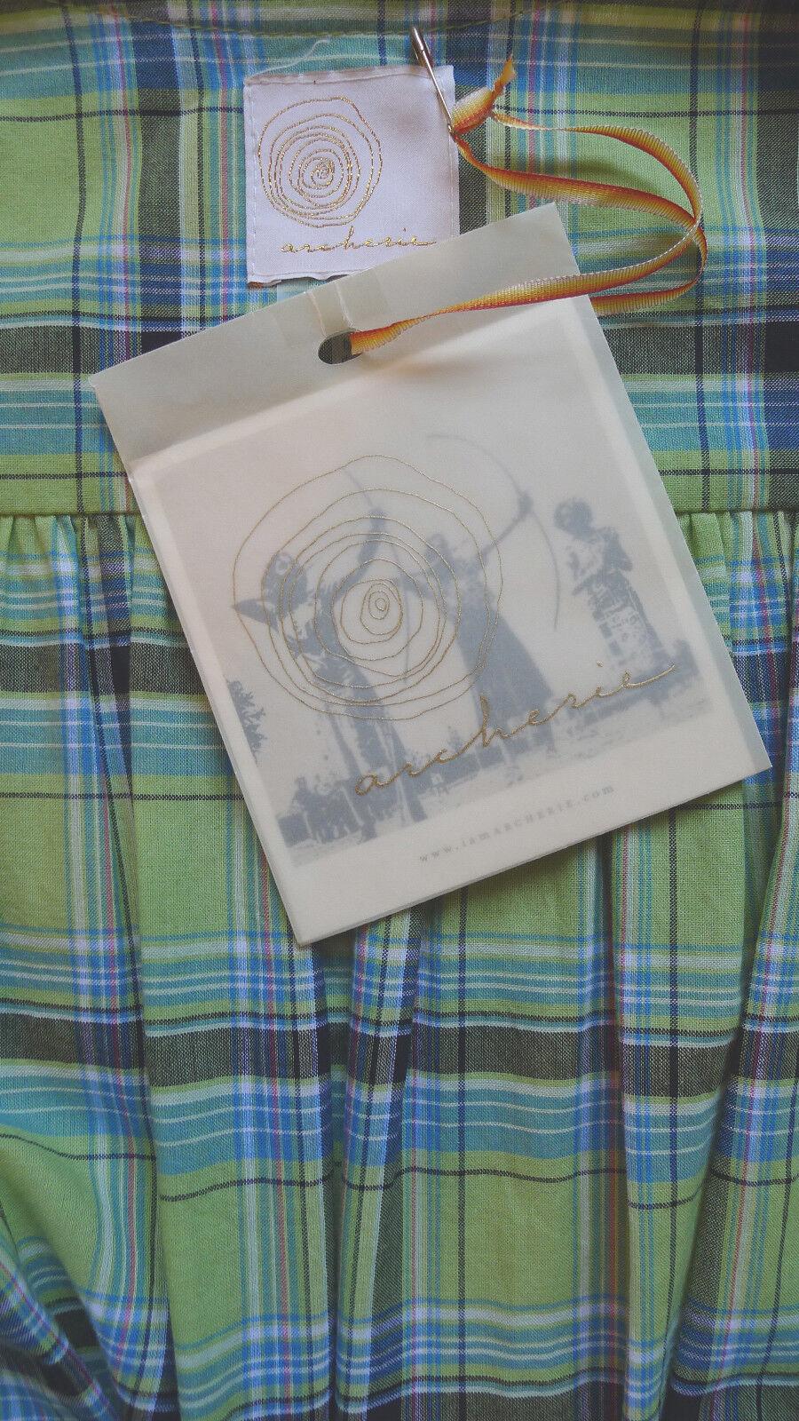 Archerie Cap Cap Cap Sleeve Wrap Dress 9197e9