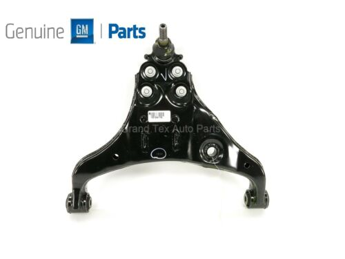 NEW OEM GM Control Arm Front RH Lower 15104116 Chevy Colorado GMC Canyon 2004-12