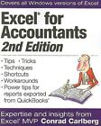 Excel for Accountants by Conrad George Carlberg (Paperback, 2011)