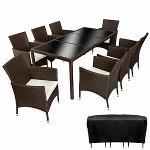 Ensemble-Salon-de-jardin-en-resine-tressee-poly-rotin-table-chaises-set-8-1-brun