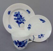 Royal Copenhagen Blaue Blume Blue flower braided Suppentasse soup-cup