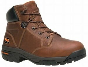e5b239b441a Details about Mens Timberland Pro Waterproof Anti-Fatigue Helix Work Boot  87529 *FREE SHIPPING