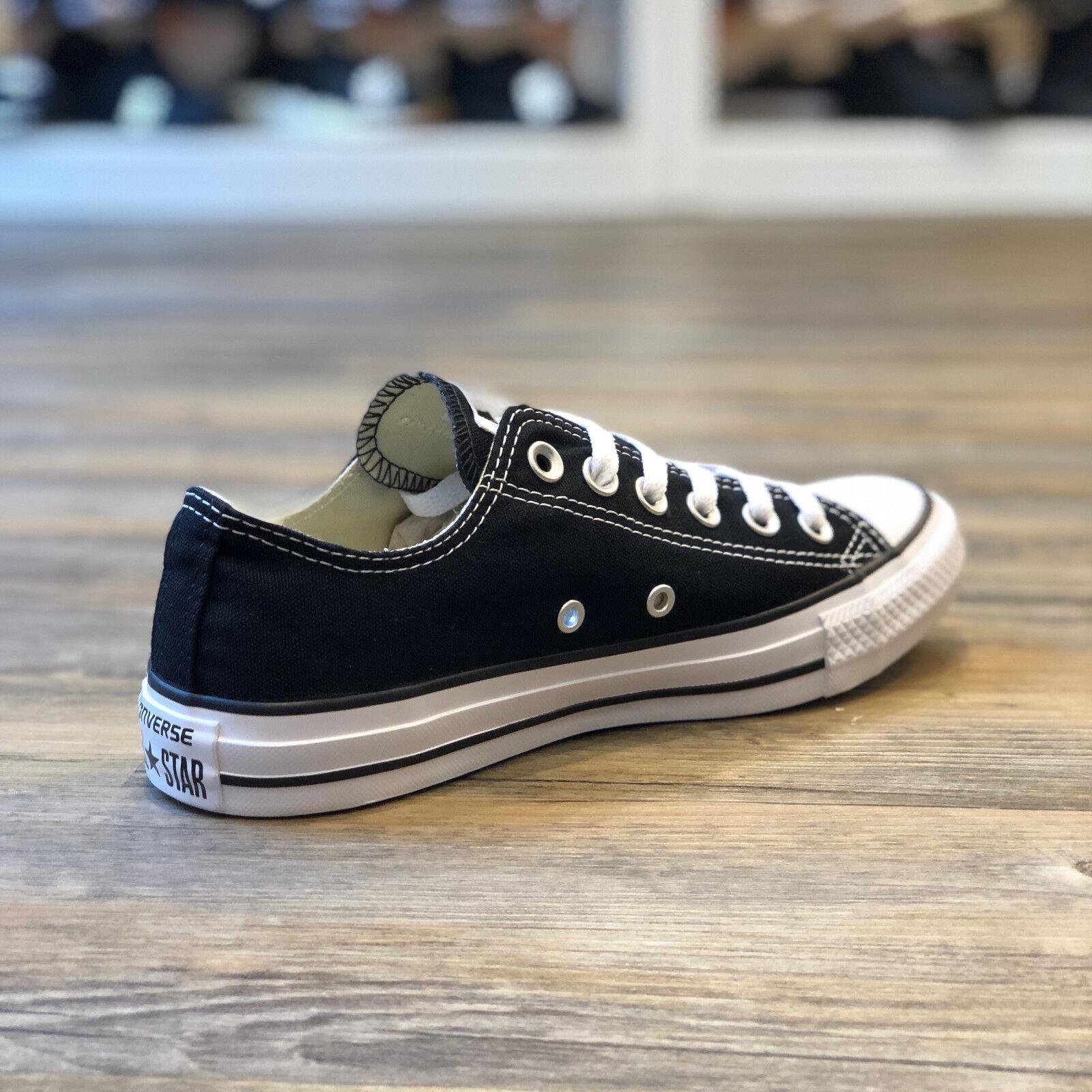 Converse All Star OS Low tg. 37,5 Nero Nero Nero Scarpe scarpe da ginnastica Turn nero Donna m9166c | Meno Costosi Di  | Maschio/Ragazze Scarpa  b28ead