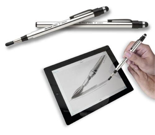 Digital Paint Brush Da Vinci Virto Tablet Touchscreen Brush and Stylus 77DV