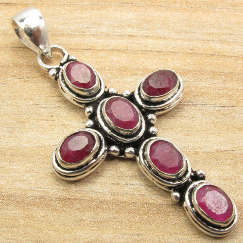 925 Silver Plated OVAL Fashion Pendant New Jewelry ! Many Style Many Color