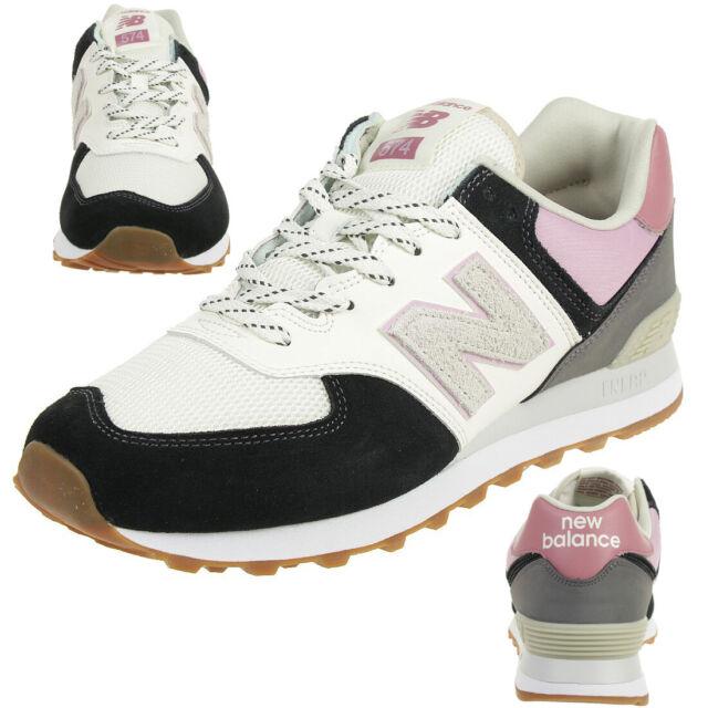 New Balance ML 574 UFN Classic Sneaker Damen Schuhe