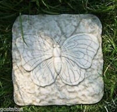 Gostatue Slate butterfly tile abs plastic mold concrete plaster mould
