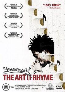 Freestyle-The-Art-of-Rhyme-DVD-Movie-Region-4