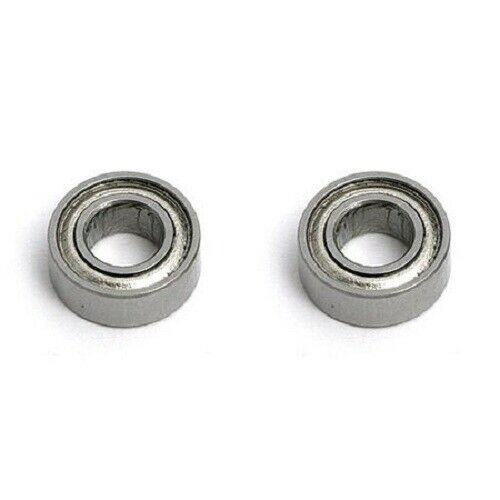 //RC18T  ASC21105 2 Team Associated 1//18 Scale Replacement Bearings 4 x 8 x 3mm