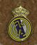縮圖 1 - Pin Real Madrid Shield, Brand Chic IN Reverso. Years 80