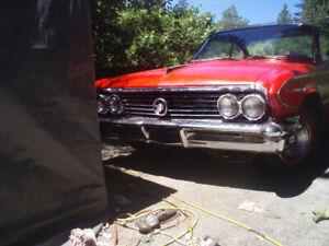 1961 Buick Lasabre