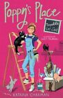 Trouble at the Cat Cafe: 2016 by Katrina Charman (Paperback, 2016)