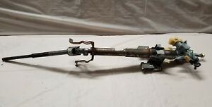 1999-2005-Mazda-MX-5-Miata-Steering-Wheel-Column-w-Ignition-Switch