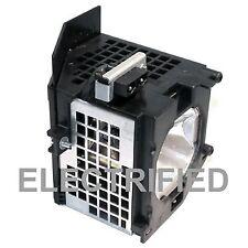 HITACHI UX-21516 UX21516 LAMP IN HOUSING FOR TELEVISION MODEL 55VF820