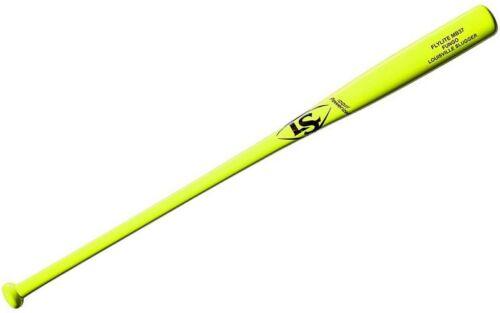 Louisville Slugger WTLWSMB37A18 Fungo MB37 Flylite 37 Wood Baseball Fungo Bat