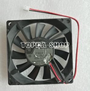 Panaflo FBA06T24H Inverter cooling fan DC24V 0 11A 60*60*15MM 2pin